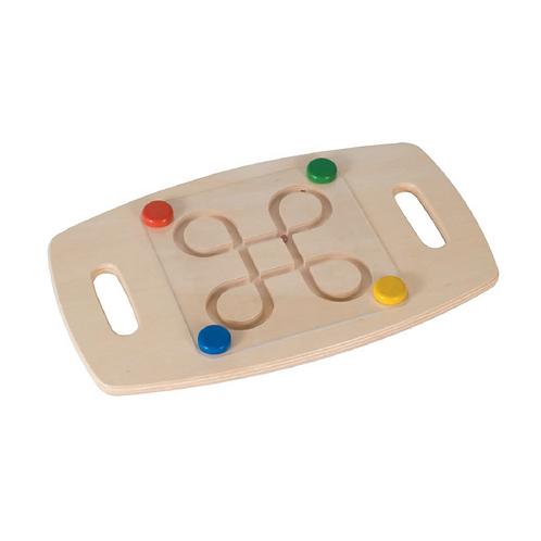 Loop Balance Board