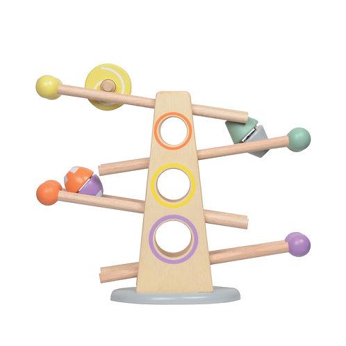 Roller Ramp
