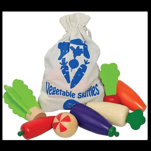 Vegetable Skittles