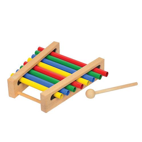 Tubular Bar Xylophone