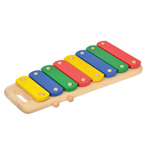 Eight Note Xylophone