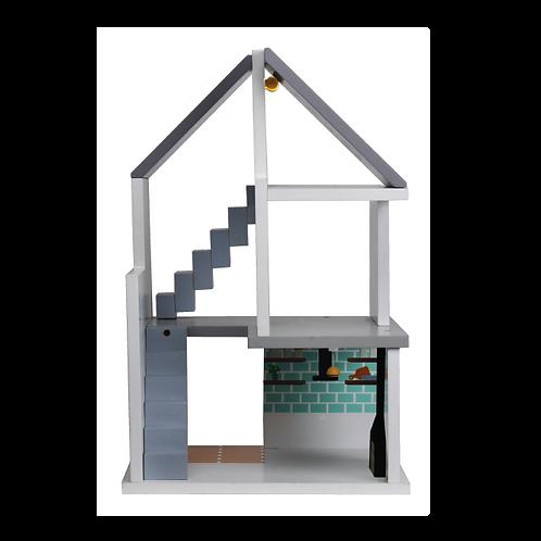 Scandinavian Dollhouse