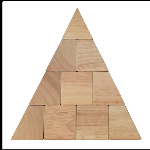 #3501 Cube Building Blocks