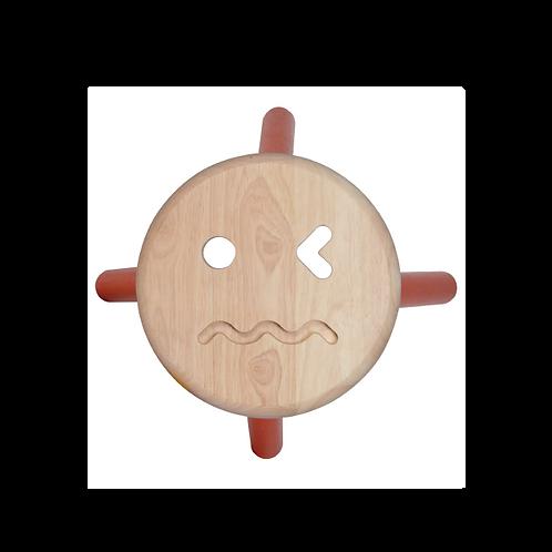Emoji Stool