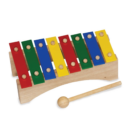 Notes Xylophone
