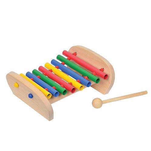 37006 Tubular Bar Xylophone