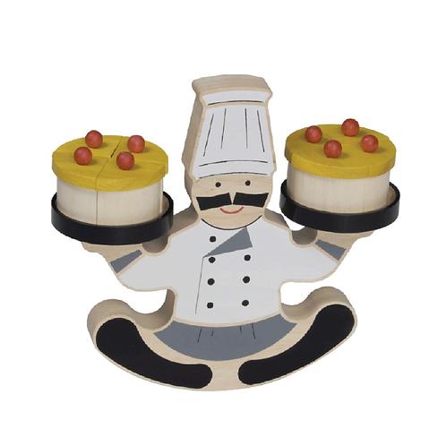 Balance Baker
