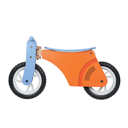 #00182 Moto-Bike