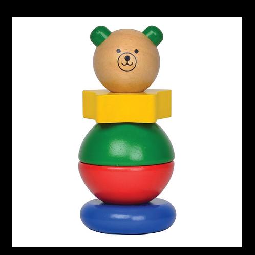 Bear Nuts