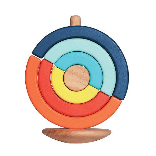 Circle Tumbler