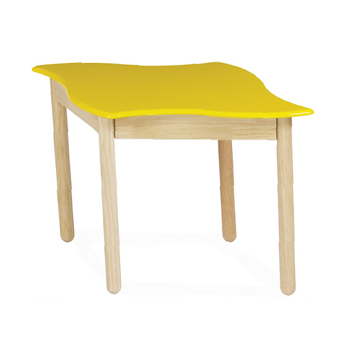 Parallel Wavy Table