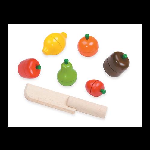 Fruit Play Set