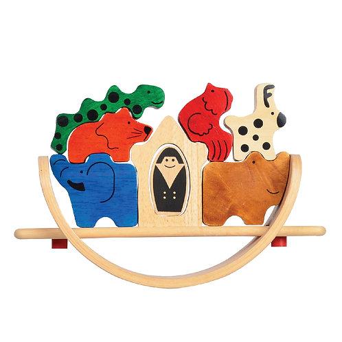 Noah Puzzle Balance