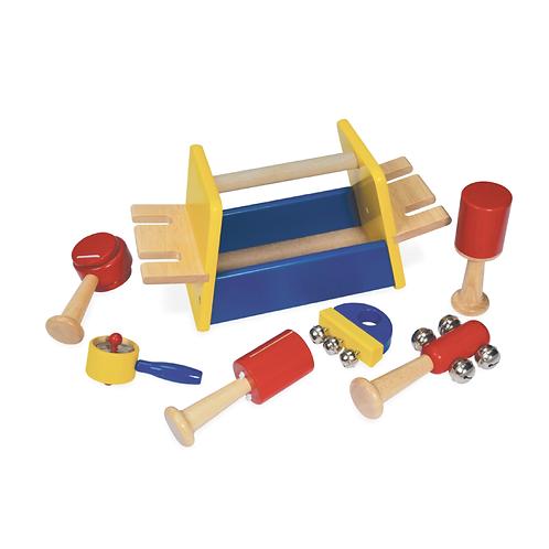 Instrument Storage Box