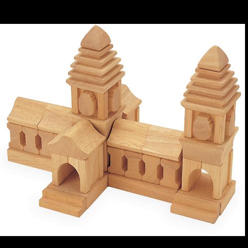 Thai Blocks