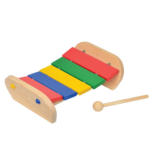 Wooden Bar Xylophone