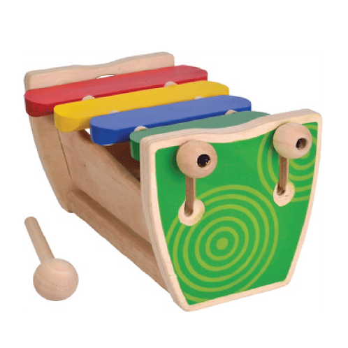 Xylophone Pounding Bench