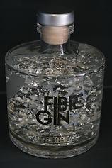 Fibre gin