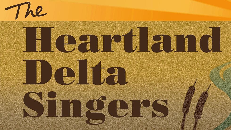 Heartland Delta Singers drop-in