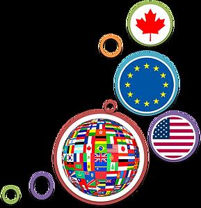 SDS, regulation, GHS, Canda, EU, CLP, USA, HCS
