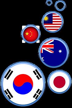 SDS, regulation, Korea, MOEL, Malaysi, ICOP, Australia, Safe work code, Japan, JIS Z