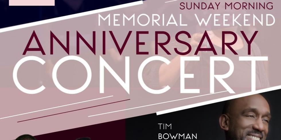 Mass Choir Anniversary Concert 2019
