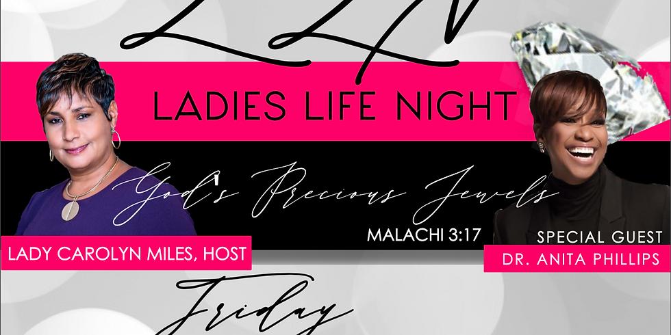 IGC Ladies Life Night