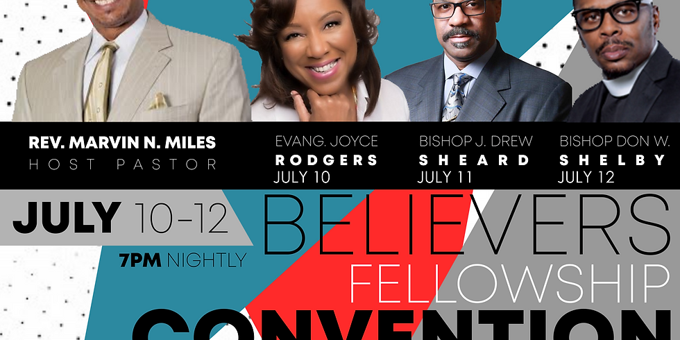Believers Fellowship Convention