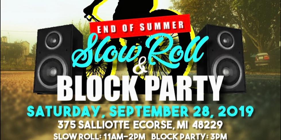 IGC Block Party