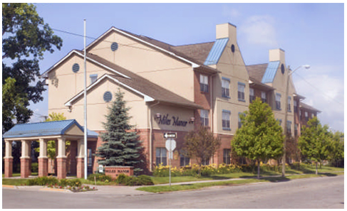 Miles Manor Senior Living