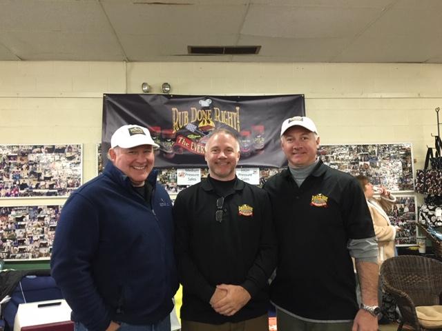 2018 Oyster Festival, Leonardtown MD