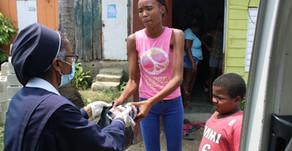 REP. DOM. - Proyectos Externos del Centro de Nutrición Niño Jesús