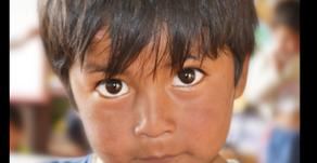 ECUADOR - Fundación Niños de María