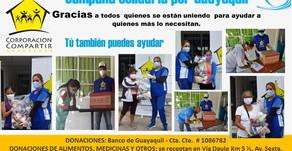 ECUADOR - Fundación Compartir