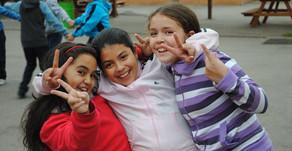 CHILE - Fundación Arde