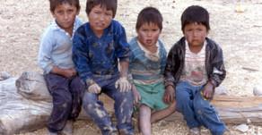 BOLIVIA - Fundación Arco Iris