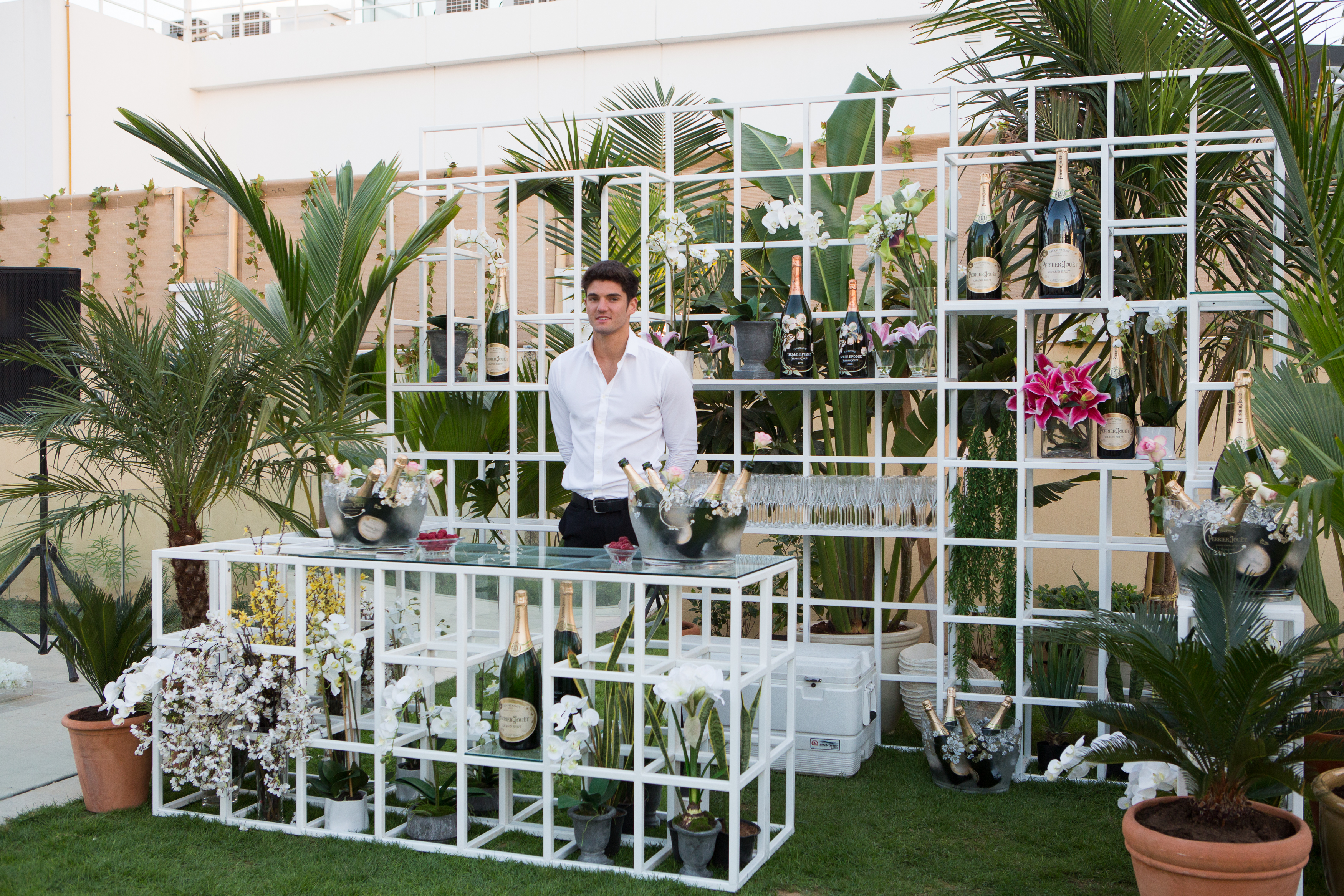 Art of Hosting Botanical Bar