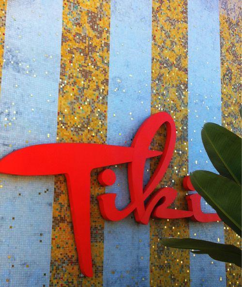 Tiki Tiki Experience