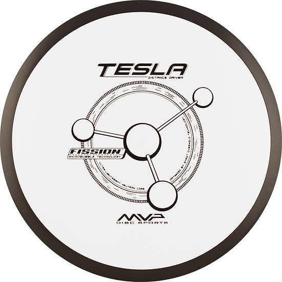 Tesla - Fission (150-154g)