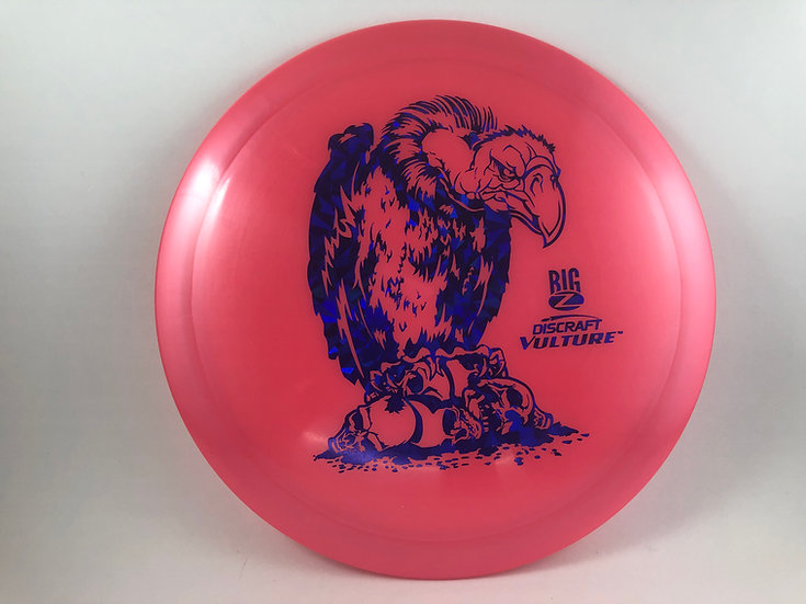 Vulture - Big Z (167-169g)