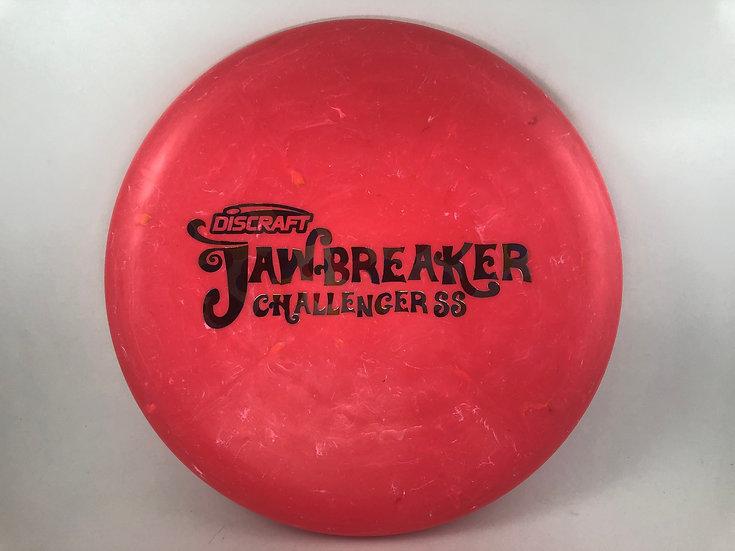 Challenger SS - Jawbreaker (164-166g)