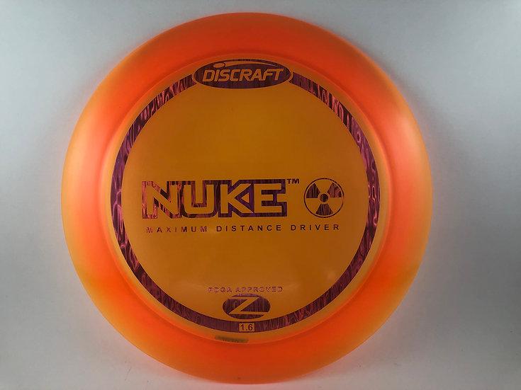 Nuke - Elite Z (173-174g)