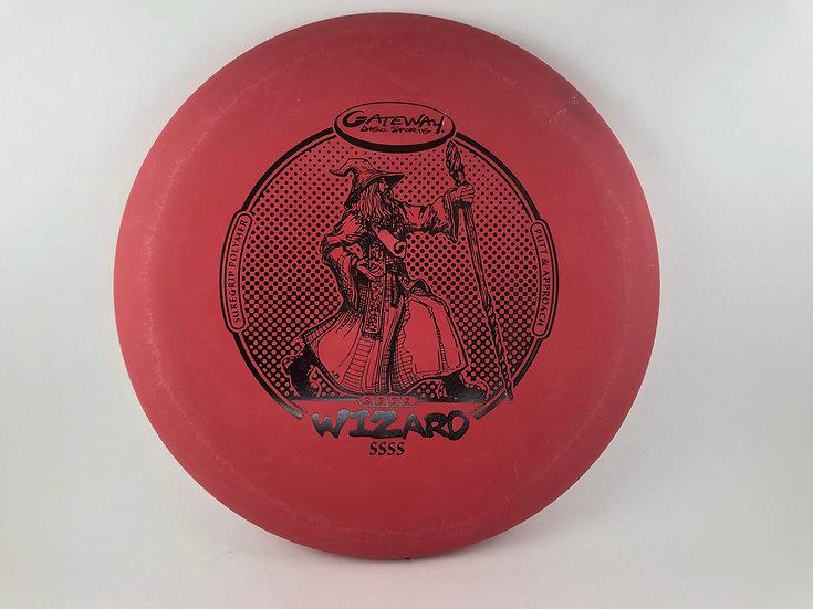 Wizard - SSSS (174-176g)