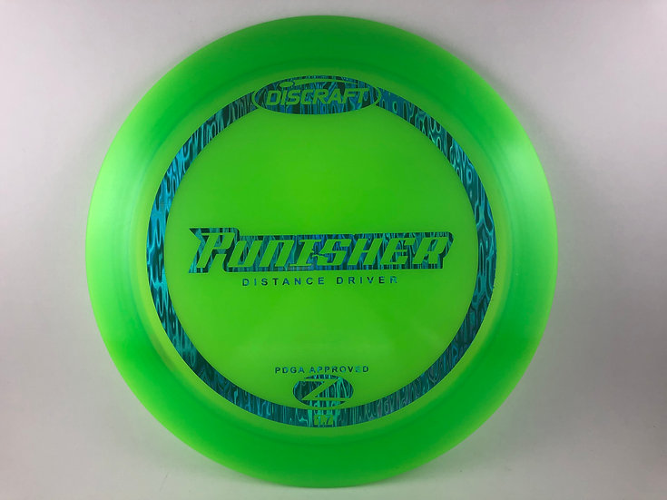 Punisher - Elite Z (173-174g)