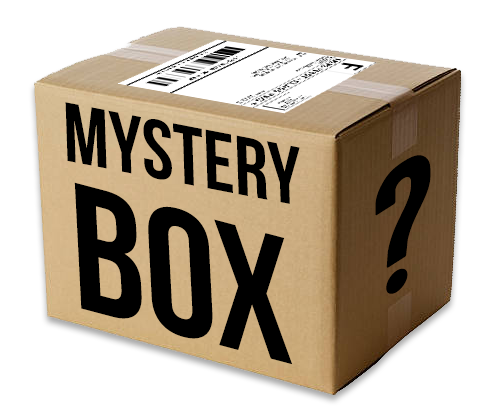 Gateway Wizard Putter Pack - Mystery Box