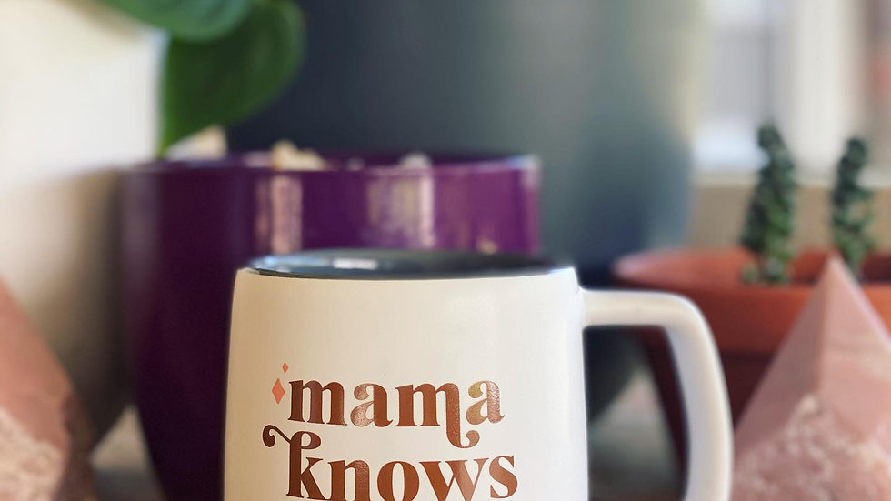 ***Mama Knows Best *** Mother's Day Mini