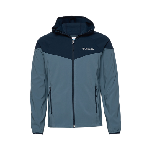 Columbia Heather Canyon Jacket Heren