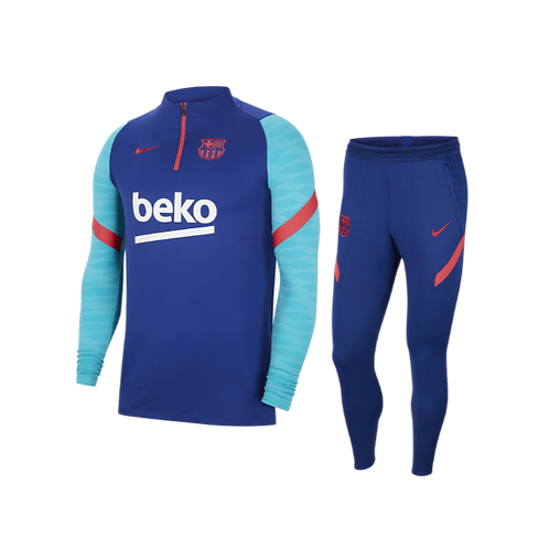 Nike FC Barcelona Strike Drill Trainingspak 2021