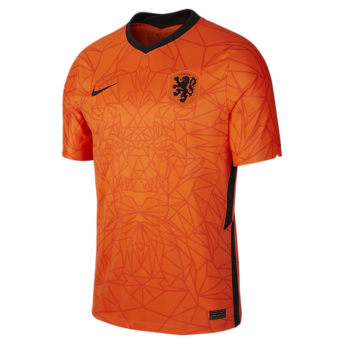 Nederland Thuisshirt
