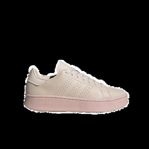 Adidas Advantage bold roze